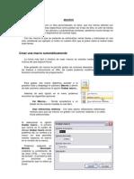 Macros Con Excel_teoria-practica