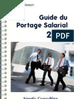 Guide Du Portage Salarial 2008
