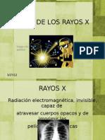 Fisica de Los Rayos x.2