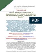 ACT.pro. Plantilla Para Trabajo Final 2010 10 10 1000