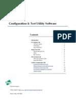 X CTU Manual