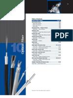 BeldenOptical Fiber Cables