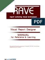 Rave 4 Manual