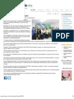 El Porvenir _ Local _ 27-03-12_Brinda PVEM apoyo a Enríquez