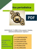 Clase Teórica del dia 26-03-12 (PRÁCTICAS CRITICAS)
