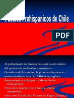 Pueblos Prehispanico Chilenos