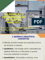 Instrumentação [UFMA-EQ]