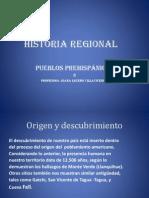 Pueblos prehispánicos de Atacama