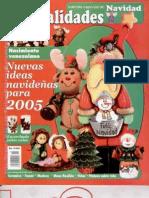 todo en manualidades para niños - especial de navidad