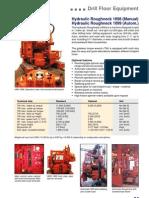 Drill Floor Equipment 1