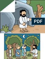 第一個復活節 - The First Easter