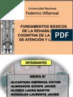 Expo Neuropsicologia