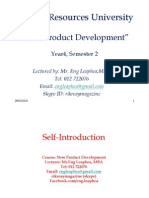 New Product Development01-07