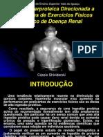DIETAS HIPERPROTEICA  E DOENÇAS RENAIS