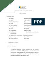 PLANIFICACION Fisica (Autoguardado)