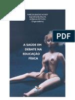 Livro a Saude Em Debate Na Educacao Fisica PDF