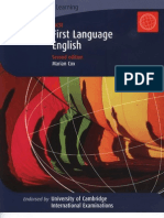 IGCSE First Language English_1