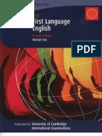 IGCSE First Language English_1
