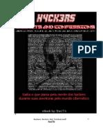 LIVRO DO HACKER SEGREDOS E CONFISSÕES