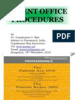 1607796610 Patent Office Procedure 2