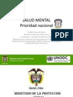 Plan Nacional Salud Mental[1]