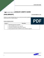SERIAL, JTAG 인터페이스(참고자료)