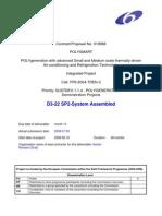 PolySMART Deliver Able D3-22 SP2 Assembled