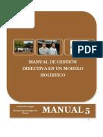 Manual Gestion Directiva