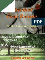 Practical Goat Raising_GOAT CONGRESS 2012