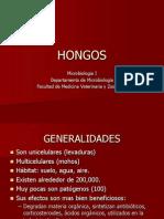 Hongos Micro i 2006