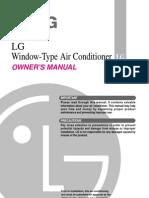 A20313E - LG LWM185RC