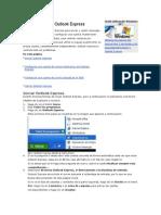 Cómo configurar Outlook Express