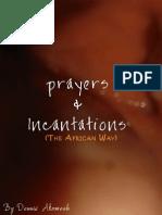 Incantation