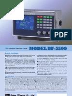 VHF Radio Direction Finder