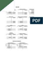 Nuevo Hoja de cálculo de Microsoft Office Excel