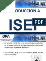 Unidad 1 Intro Isei