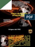PRESENTACION FMI