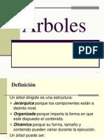 Arboles Ppt