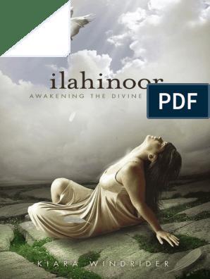 ILAHINOOR: Awakening the Divine Human [SAMPLE] | Galaxy | Earth's