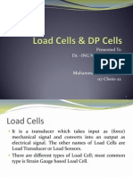 Load Cells & DP Cells 22