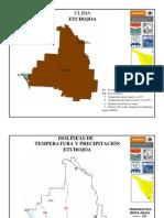Atlas Municipal Etchojoa