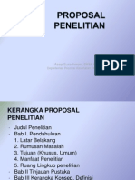 3. Proposal Penelitian Ui Ppt
