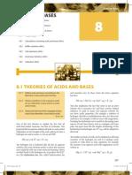 Chapter 08 Acid & Bases