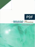 Biolis24i Brochure