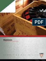Hydril Elastomer Brochure