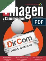 Revista Imagen y Comunicacion N26