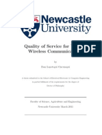 PhD 2011_Quality of Service for VoIP in Wireless Communications