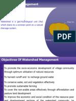 Watershed Activities