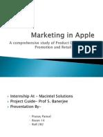 ppt apple