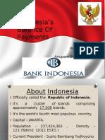 BOP Indonesia